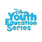 Logo for Disney Youth Education Series